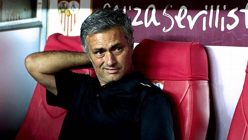 Mourinho y sus problemas con la prensa