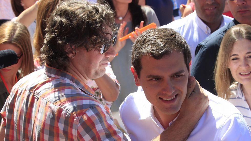 Antonio Virgili, director general de la RTPA.Lara Álvarez