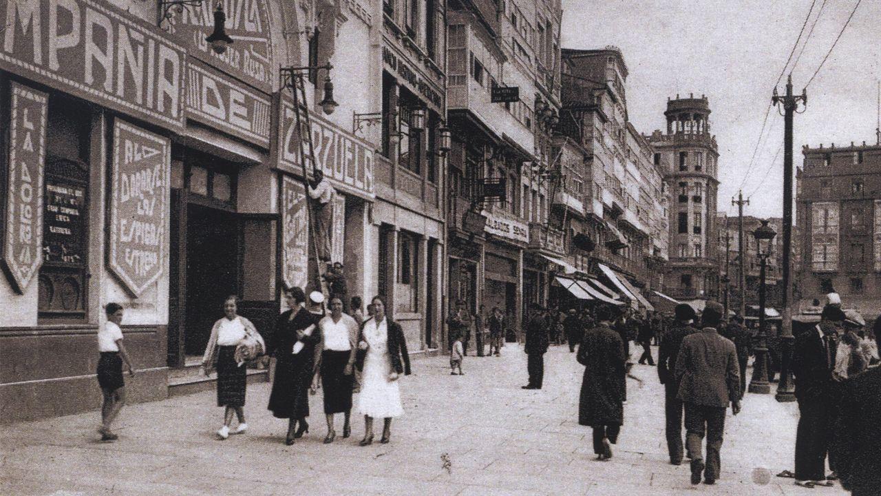 Avenida de los Cantones