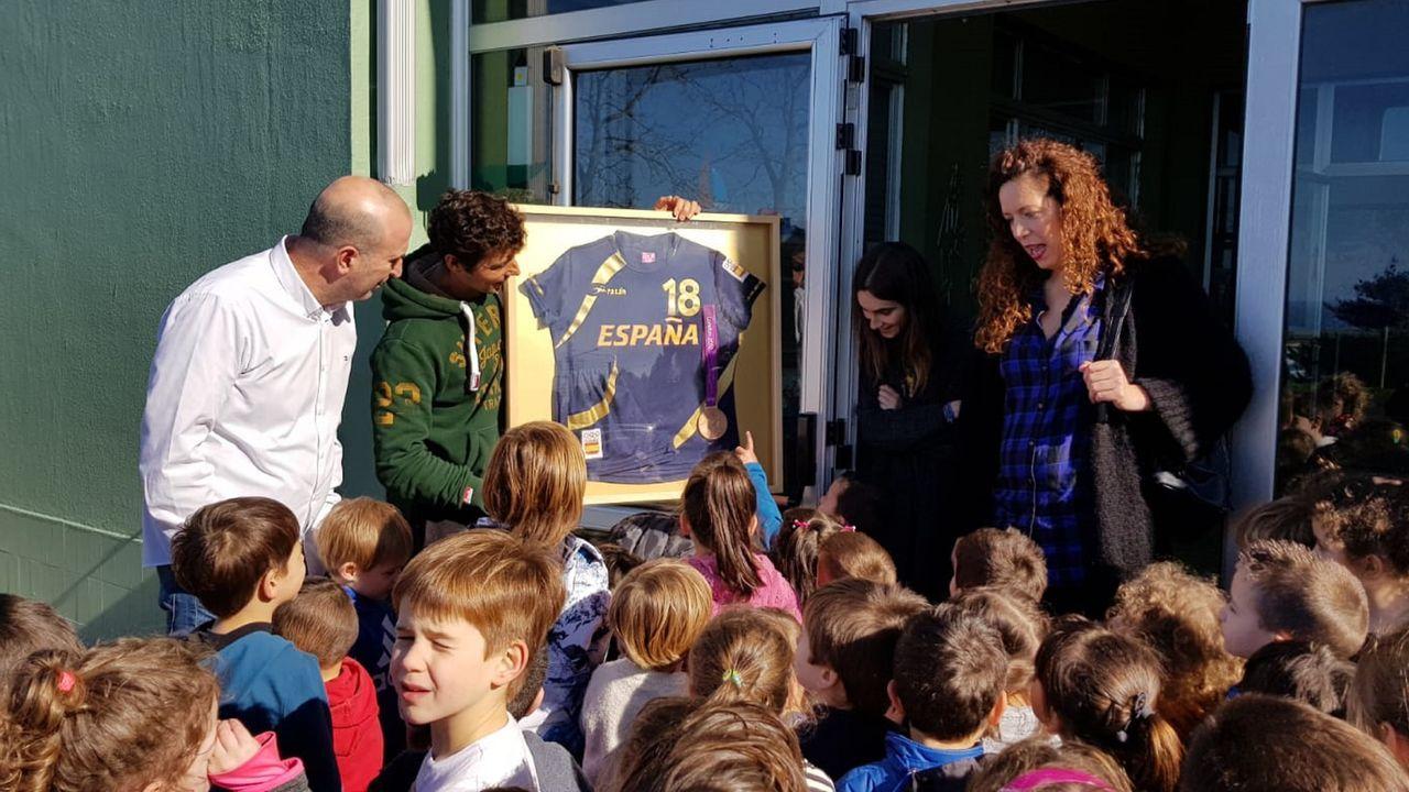 El palista Javier Hernanz disputará el Descenso del Sella con una piragua reciclada