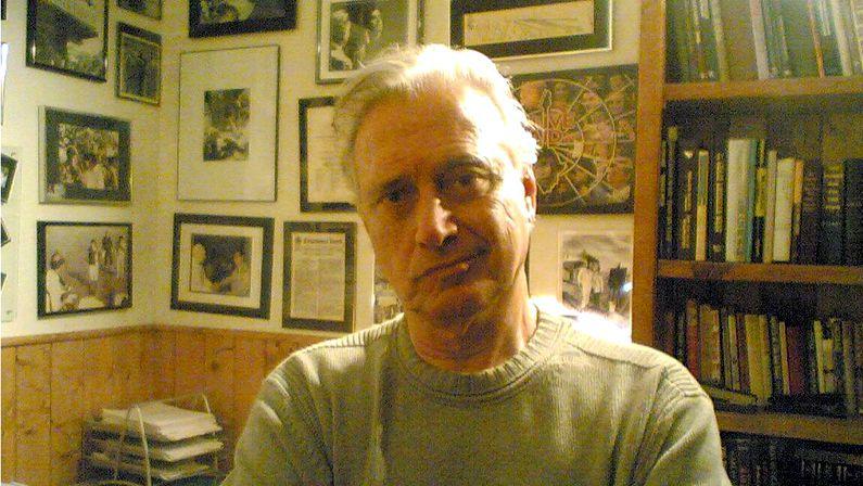 Tony Verna H