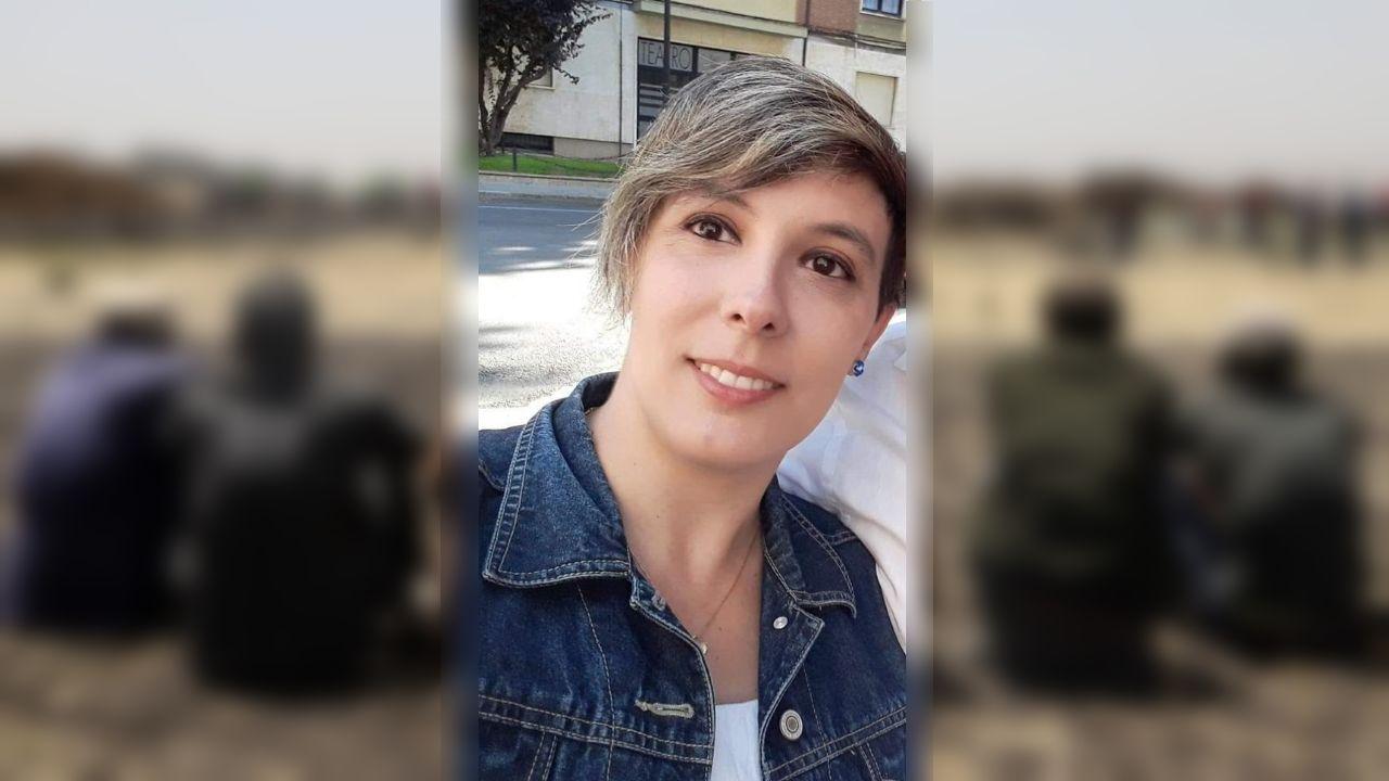 La gallega Pilar Martínez Docampo, fallecida en el accidente aéreo de Etiopia del 10 de marzo de 2019
