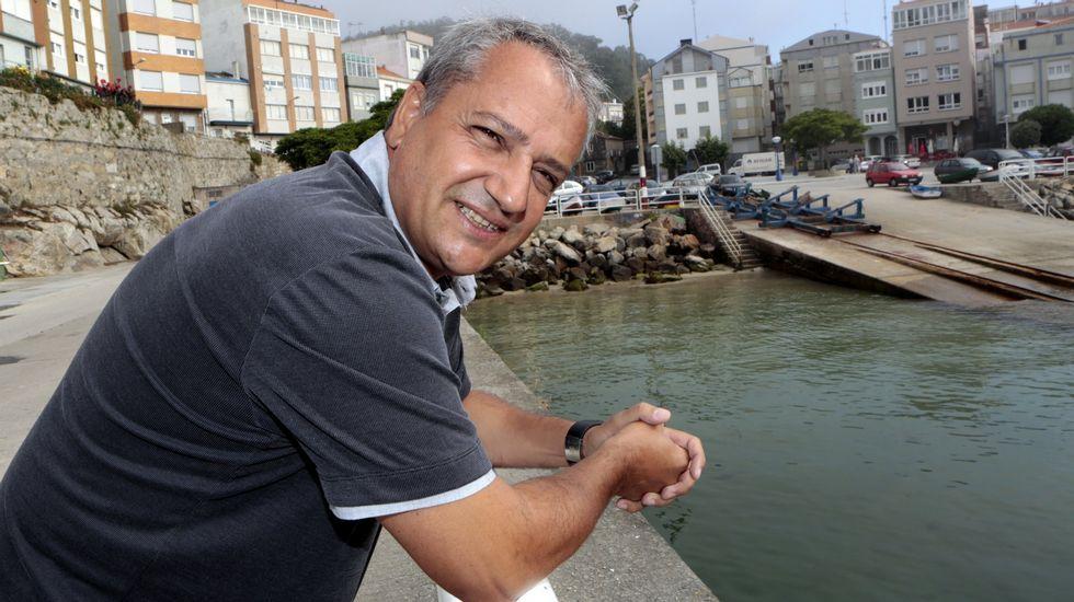 Alfonso Gómez Cruz