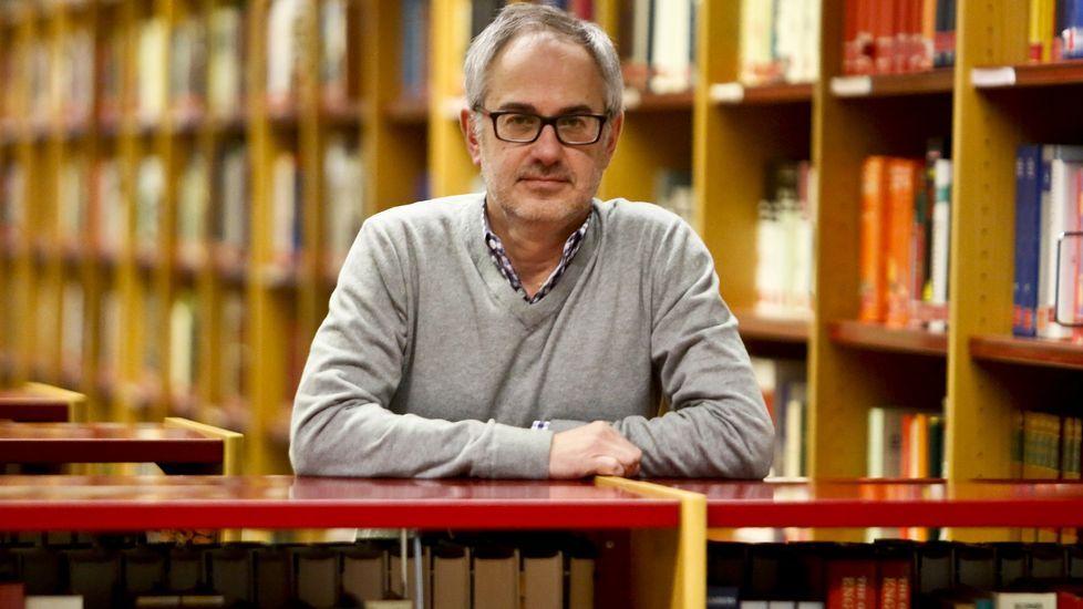 Foi a manifestación mais grande da historia de Galicia .Xosé Luís Franco Grande, nun acto na Real Academia Galega