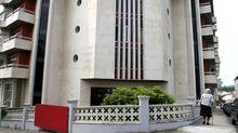 La residencia de mayores de Chantada es la más grande del sur de Lugo