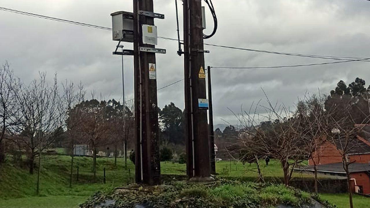 La empresa se encargará del mantenimiento y del suministro eléctrico
