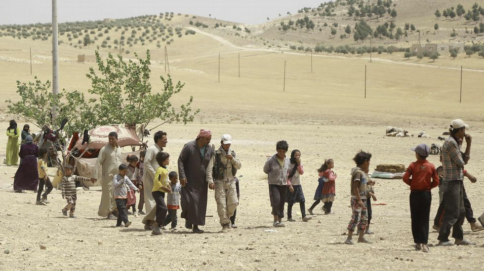 Nueva masacre terrorista en Irak