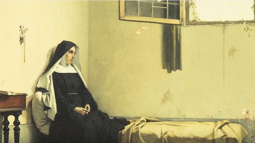 Tópicos sobre el papel de las mujeres en los monasterios durante la Edad Media