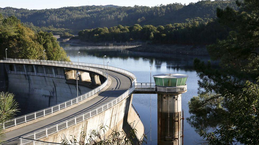Última sesión del crimen de Ponte Caldelas.O da Limia é un exemplo de topónimo que suscita controversias sobre a súa orixe