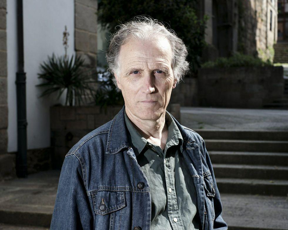 Millán Picouto presenta mañá a obra no Liceo