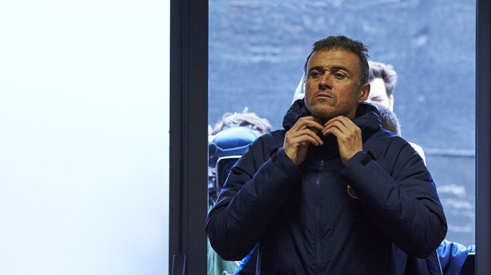 «Sería un error no ir a por la victoria ante la Real Sociedad»