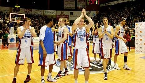 El Obradoiro estrenará denominación esta temporada en la ACB.