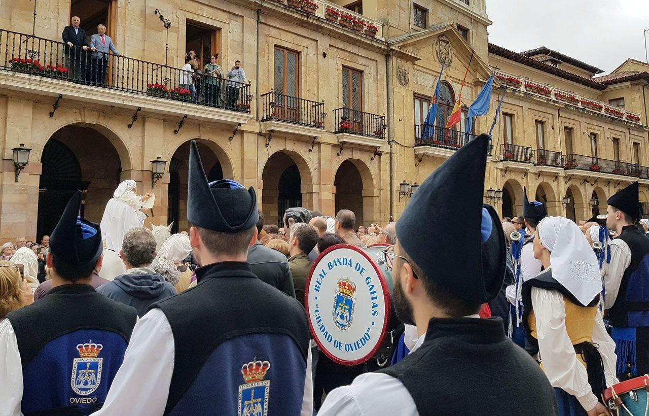 El alcalde, Wenceslao López, autoriza la celebración del Martes de Campo