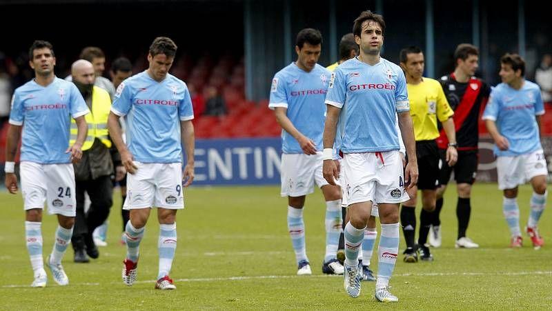 La Liga entra en la fase más dramática con el descenso por decidir