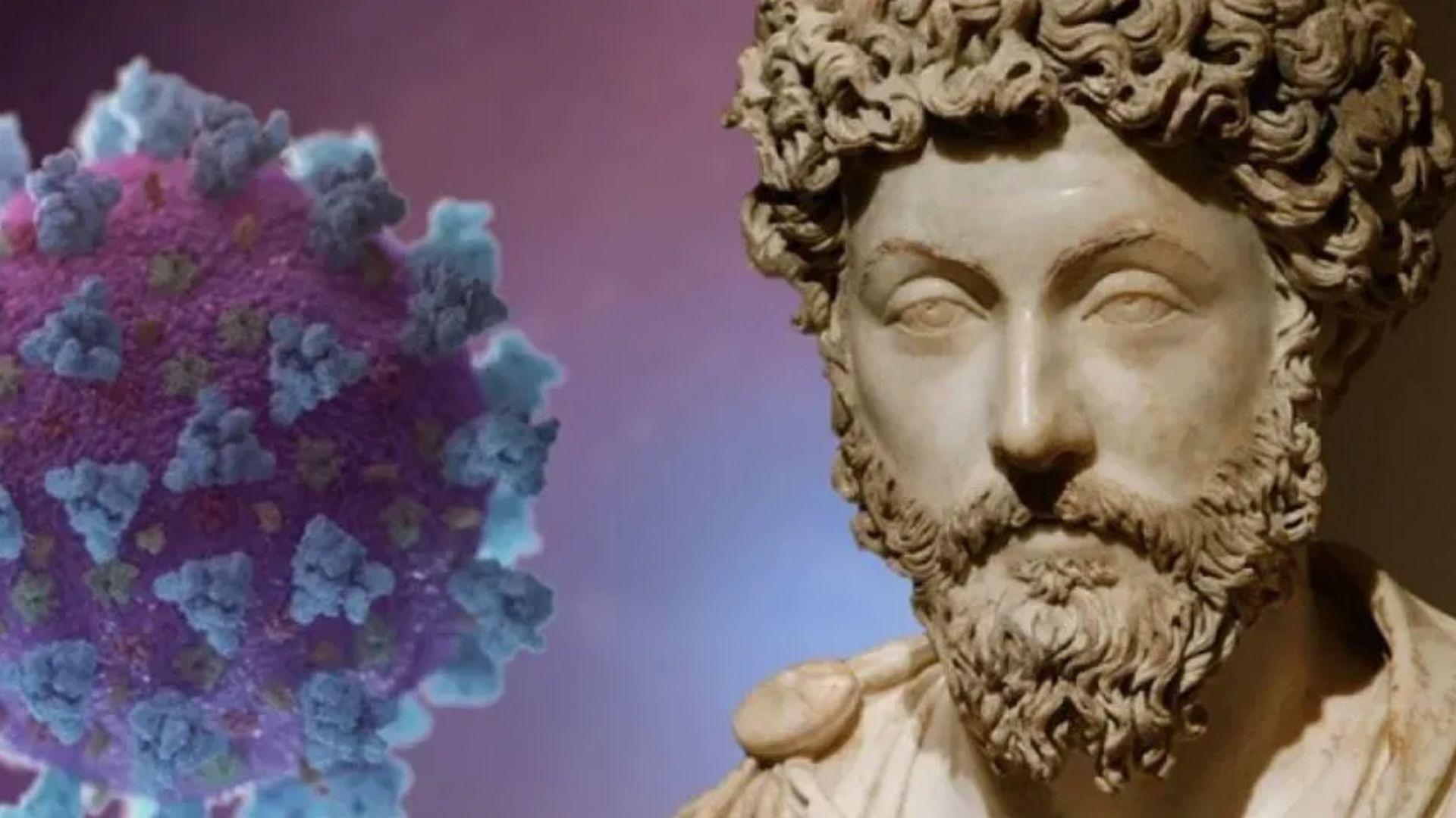 «Pestes» Antoninas. Años 165 -190. La primera pandemia de la Historia tuvo lugar cuando diversas pestes se propagaron bajo el reinado de los Antoninos por el Imperio romano.