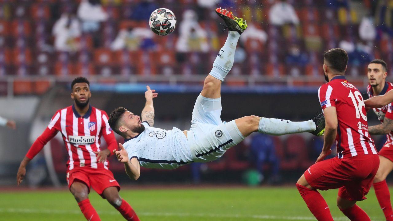 Hakim Ziyech le costó 30 millones de euros al Chelsea