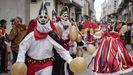 Xinzo apuesta por el carnaval para los festivos locales