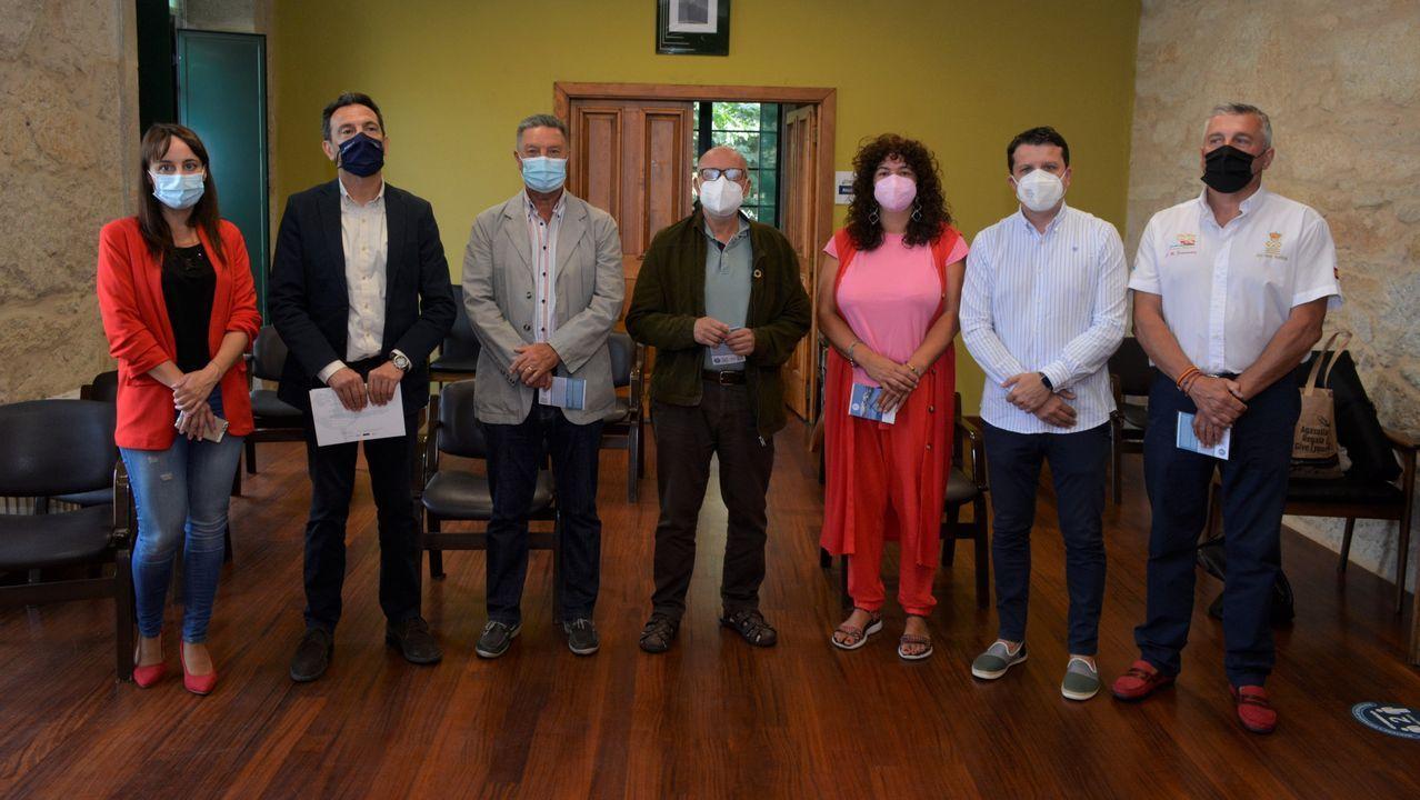 En el municipio sonense se han diagnosticado cinco nuevos casos en un día