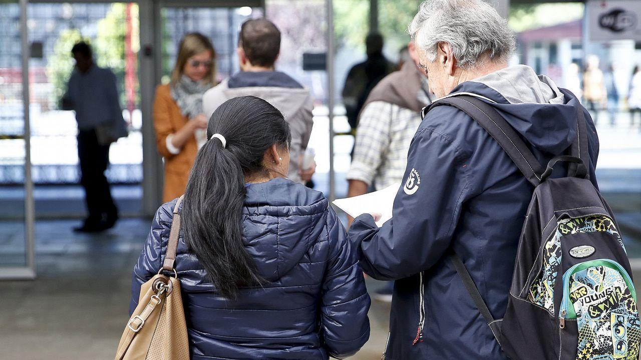 Búscate en la Carrerade la Mujerde A Coruña