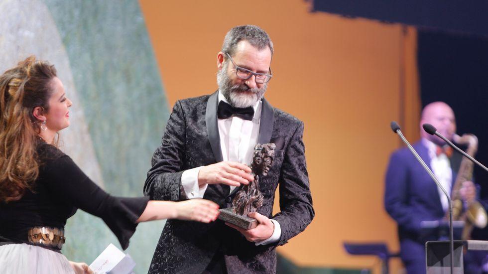 La gala de los Mastre Mateo 2017, en imágenes