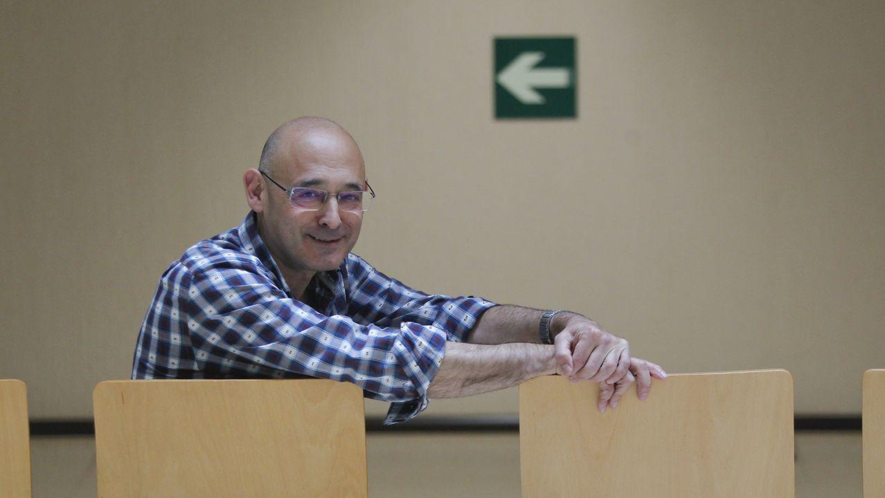 Pablo Gil Vico