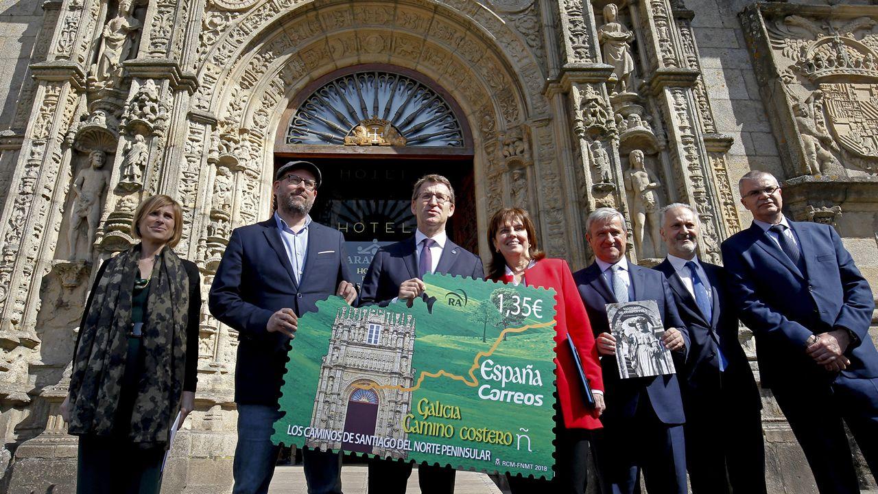 Jornada sobre política municipal celebrada en Santiago por el PSdeG