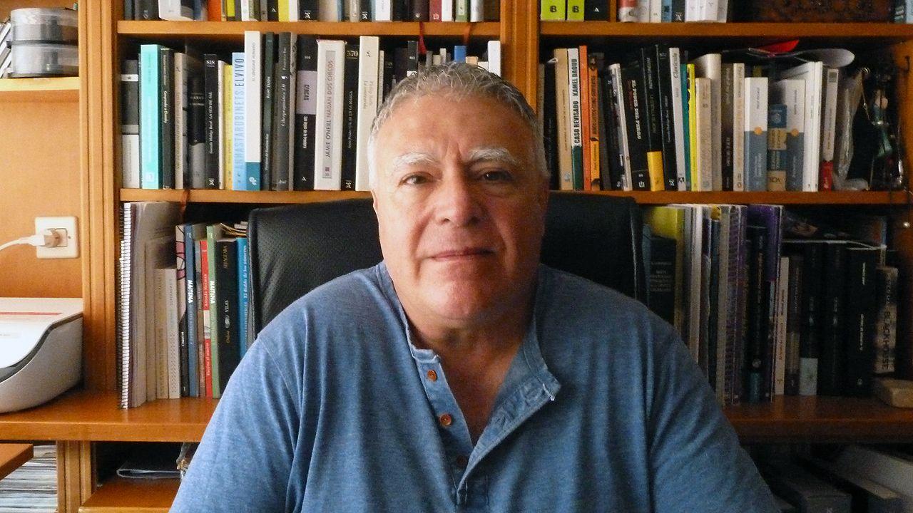 El testimonio de Fernando Cuesta y su familia sobre la eutanasia.Enrique del Teso