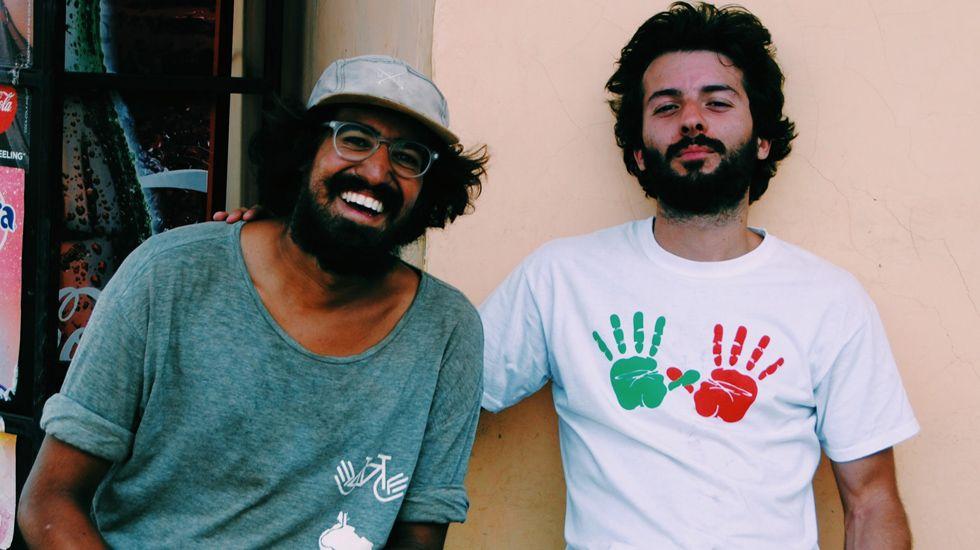 Último día con Álvaro Pérez-Pla, director de Kubuka.Último día con Álvaro Pérez-Pla, director de Kubuka
