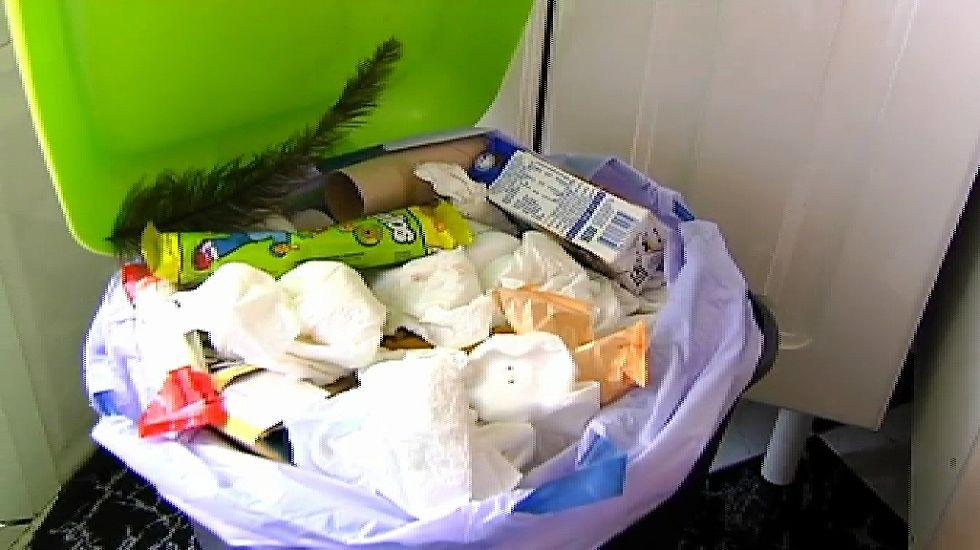 En España desperdiciamos 7,5 toneladas de comida al año