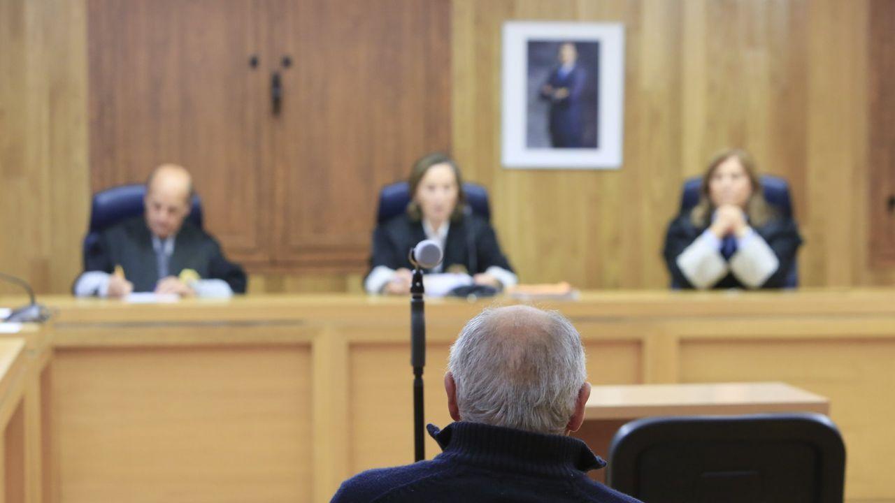 EN DIRECTO: Comparecen el ministro de Interior y el de Justicia.Duro Felguera