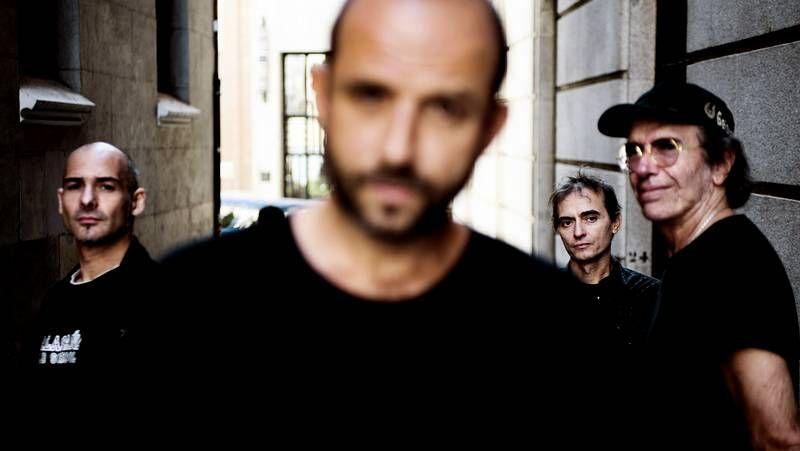 Café Quijano actuará el jueves día 31 en compañía de Edurne en la plaza de Fefiñáns.