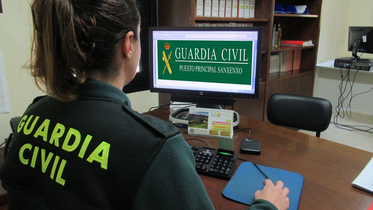 Foto de la pasada edición del FIC Verín
