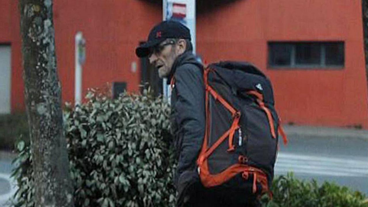 Detenido en Francia el ex dirigente de ETA Josu Ternera.Alberto López-Asenjo