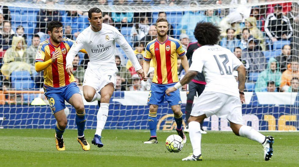 La última victoria del Dépor sobre el Madrid en Riazor