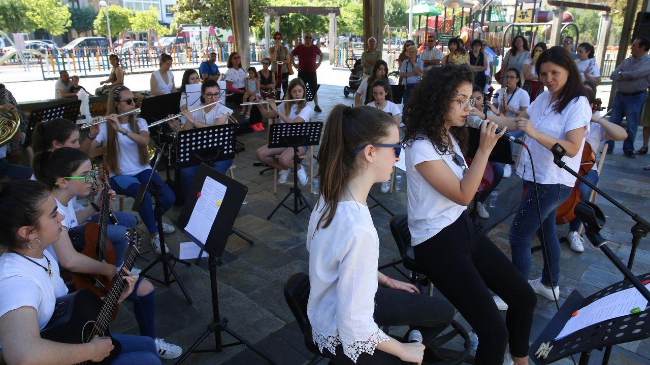 Festivala arranca con  No es país para coños  de Diana López