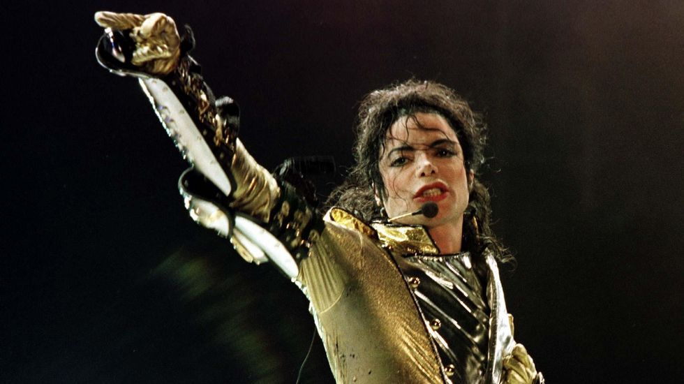 Madonna confiesa su «affaire» con Michael Jackson.Amparo Velasco  La Negra