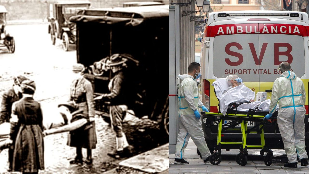 De la conmoción inicial a buscar cómo salir adelante: el año de pandemia que cambió nuestro mundo