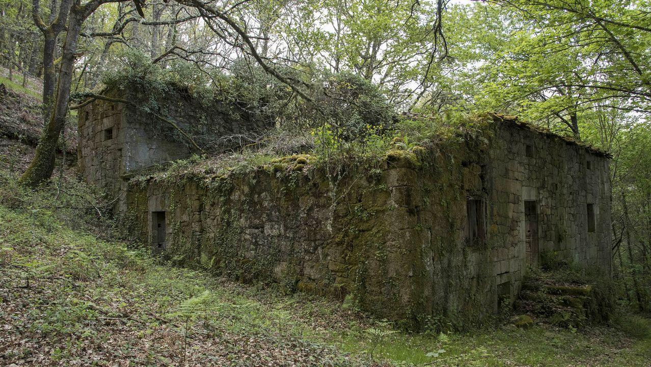 Recorrido en imágenes por el patrimonio de Serode