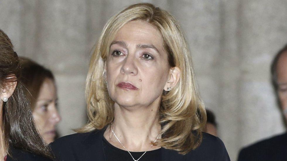 El abogado de Diego Torres pide que declaren Felipe VI y Juan Carlos I.Diego Torres, en una imagen de archivo.