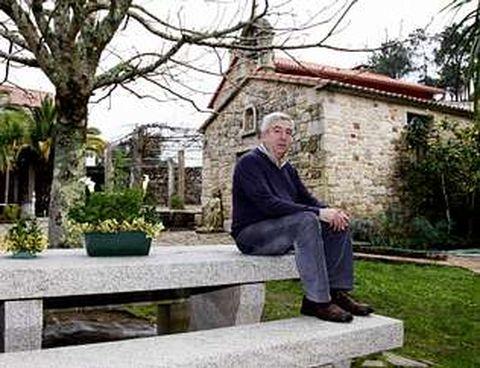 Expósito desea que la comarca de Barbanza se involucre en conservar la cultura.