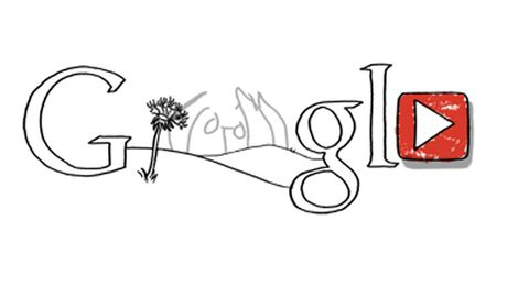 Doodle de John Lennon