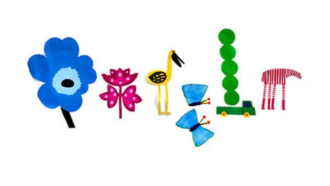 primavera doodle
