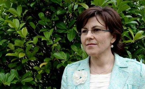 Celia Díaz é autora de varias obras de literatura infantil e xuvenil