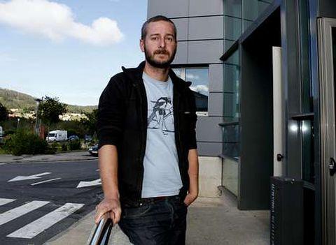 Carlos Marín enseña en la Universidad Complutense de Madrid.