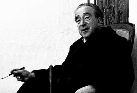 Julio Camba (Vilanova de Arousa, 1884-Madrid, 1952) fue una de las firmas estrella del periodismo español.