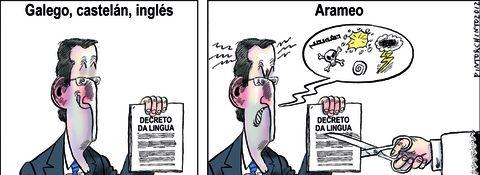 Decreto gallego