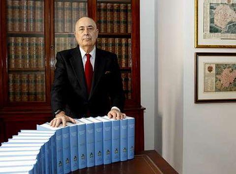 Terceiro considera que España «está en medio de la bruma de la ineficiencia institucional».