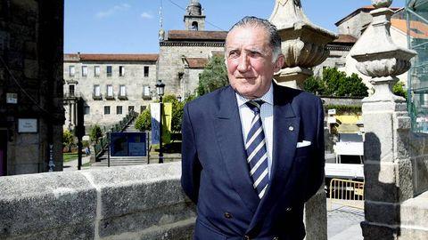José Ángel Fernández Arruty