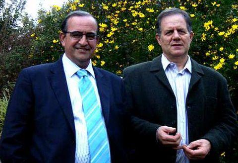 Crego fue en la lista del BNG de Antonio Araúxo en las anteriores elecciones municipales