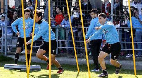 Mario Bermejo apunta a sustituto de Park en la punta del ataque del cuadro celeste.